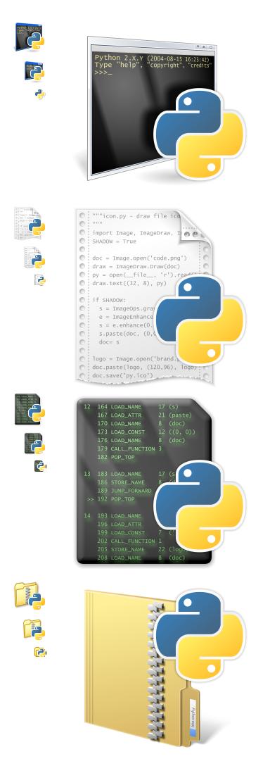 Dr  Dobb's Python-URL! [LWN net]